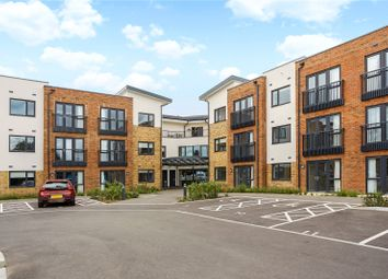 Thumbnail 1 bed flat for sale in Nonsuch Abbeyfield, Old Schools Lane, Epsom, Surrey