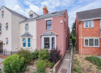 Thumbnail 5 bed semi-detached house for sale in Long Lane, Littlemore, Oxford