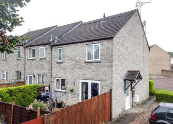 Thumbnail 1 bedroom end terrace house for sale in Sylvan Close, Coleford