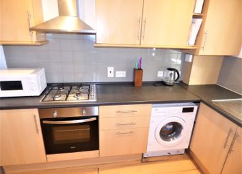 2 bed maisonette to rent in Tramway Avenue, London E15