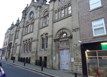 Thumbnail 5 bedroom flat to rent in Leazes Park Road, Newcastle Upon Tyne