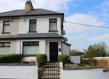 Thumbnail 3 bed semi-detached house for sale in Patrician Park, Newry