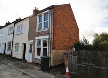 Thumbnail 1 bed flat to rent in Flat B, Clarence Road, Rugby