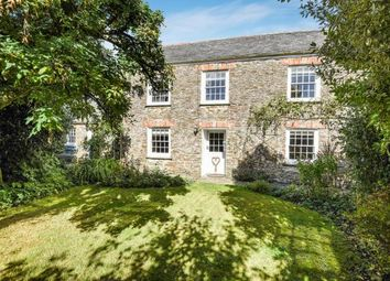 Thumbnail 5 bed detached house for sale in St. Austell, Cornwall