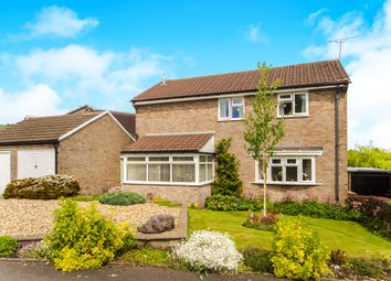 Thumbnail 3 bed detached house for sale in Bryn Yr Ysgol, Caledfryn, Caerphilly