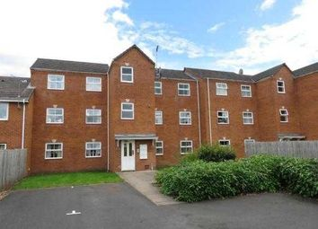 Thumbnail 1 bed flat for sale in Daurada Drive, Stafford