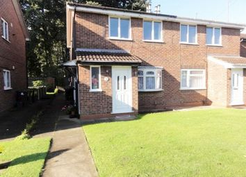 Thumbnail 2 bed flat to rent in Pickwick Place, Bilston