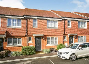 Thumbnail 4 bed terraced house for sale in Isles Quarry Road, Sevenoaks