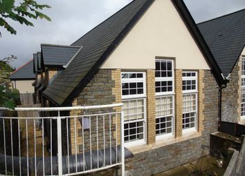 Thumbnail 3 bed town house for sale in Old School Lane, Pontypridd