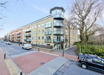 Thumbnail 2 bedroom flat to rent in Rotherhithe Street, London