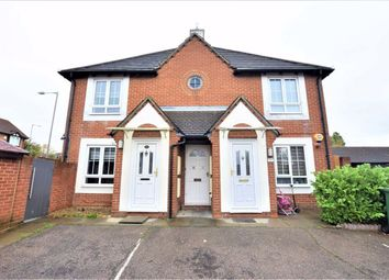 1 bed flat for sale in Devereux Road, Chafford Hundred, Essex RM16