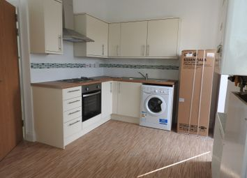 Thumbnail 2 bed flat to rent in Ley St, Ilford