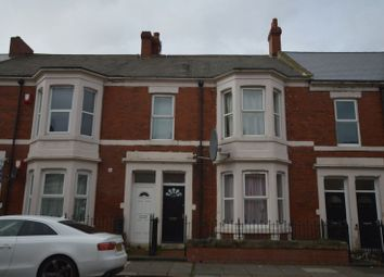 Thumbnail 5 bed flat for sale in Wingrove Avenue, Fenham, Newcastle Upon Tyne