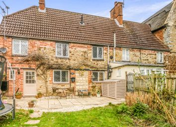 Thumbnail 2 bed cottage for sale in Harrowden Road, Orlingbury, Kettering