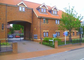 Thumbnail 2 bed flat to rent in Linden Court, West Lane, Edwinstowe, Mansfield