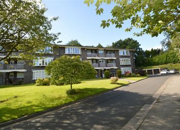 Thumbnail 2 bed flat for sale in Lawnfield Court, Warren Close, Bramhall, Stockport, Cheshire