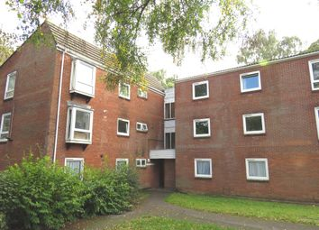 Thumbnail Flat for sale in Hasler Road, Poole