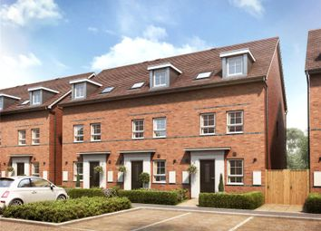 3 bed end terrace house for sale in Hanworth Lane, Chertsey KT16
