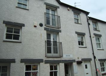 Thumbnail 1 bedroom flat to rent in Smiths Court, King Street, Ulverston
