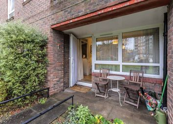 Thumbnail 1 bed flat for sale in Green Walk, London