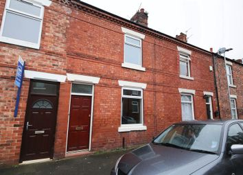Thumbnail 2 bed terraced house for sale in Alfred Street, Swinley, Wigan