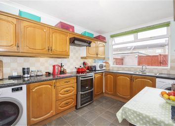 Thumbnail 3 bed semi-detached house for sale in Grimsbury Road, Kingswood