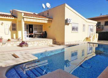 Thumbnail 3 bed villa for sale in La Nucia, La Nucia, Alicante, Valencia, Spain