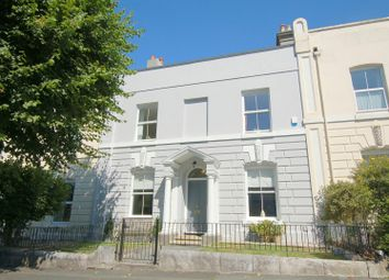 Thumbnail 5 bed terraced house for sale in Haddington Road, Stoke, Plymouth