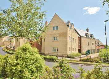 Thumbnail 2 bed flat for sale in Middle Mead, Cirencester, Gloucestershire