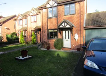 3 bed semi-detached house for sale in Pavilion Way, Coventry CV5
