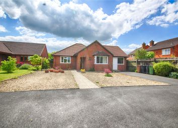 Thumbnail 2 bed bungalow for sale in Kemerton Road, Bredon
