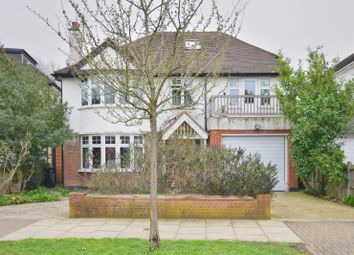 6 bed detached house for sale in Chatsworth Road, London W4