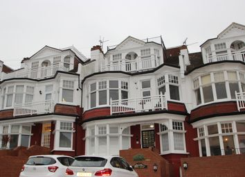 Thumbnail 2 bed flat to rent in Palmeira Avenue, Westcliff-On-Sea, Essex
