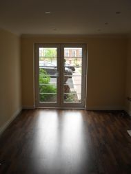 Thumbnail 2 bed flat to rent in 19 Hollinshead House, Queens Manor, Bailey Avenue, Lytham St Annes, Lancashire