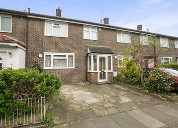 Thumbnail 3 bed terraced house for sale in Devenish Road, Abbey Wood, London