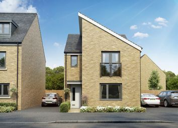 "3 bed detached house for sale in ""The Hatfield"" at Maldive Road, Basingstoke RG24"