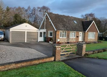 Thumbnail 4 bed detached house for sale in The Bungalow, Gate Helmsley, York