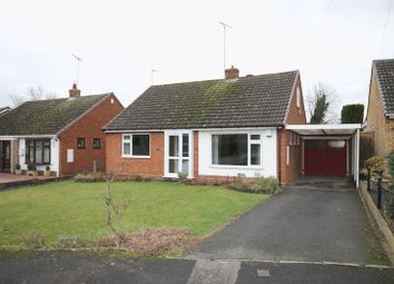 Thumbnail 3 bed detached house for sale in Princefield Avenue, Penkridge, Stafford