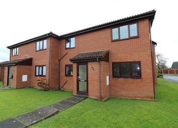 Thumbnail 1 bed flat to rent in The Conifers, Hambleton, Poulton-Le-Fylde