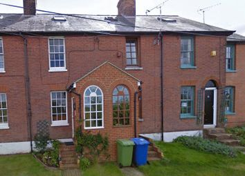 Thumbnail 3 bed cottage to rent in Rhode Common, Selling, Faversham
