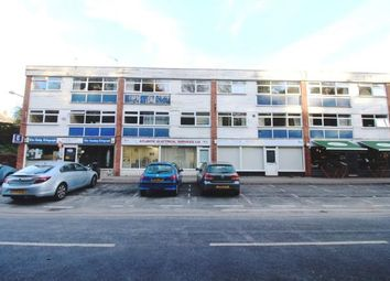 Thumbnail 2 bed flat for sale in Silverdale Road, Gatley, Cheadle, Greater Manchester