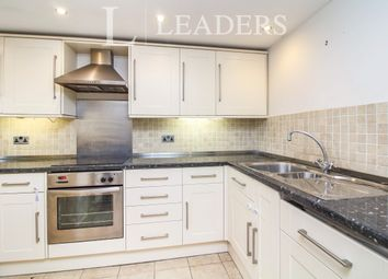 Thumbnail 3 bed flat to rent in Port Street, Evesham, Worcestershire