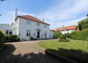 Thumbnail 4 bedroom detached house for sale in Granville Road, Walmer