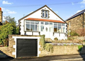 Thumbnail 3 bedroom detached bungalow for sale in Redburn Drive, Shipley, West Yorkshire