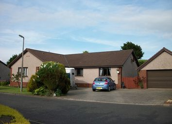 Thumbnail 3 bed bungalow for sale in 13 Lochans Mill Ave, Stranraer