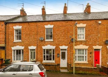 Thumbnail 3 bed terraced house for sale in Queens Road, Banbury
