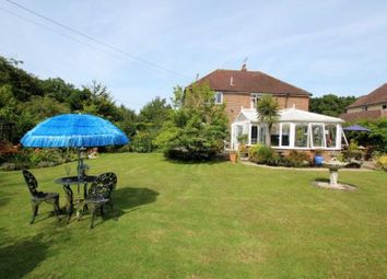 Thumbnail 4 bed detached house for sale in Woodside Way, Hailsham