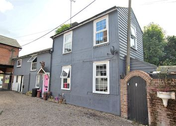 Thumbnail 3 bed semi-detached house for sale in Finchingfield, Braintree, Essex
