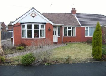Thumbnail 2 bed bungalow to rent in Oakdene Avenue, Heald Green, Cheadle
