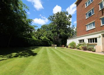 Thumbnail 2 bedroom flat for sale in Madeira Road, Bournemouth